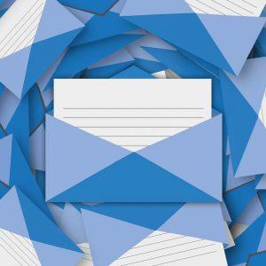 Integration, Email